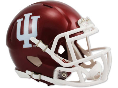 Indiana Hoosiers Speed Mini Helmet