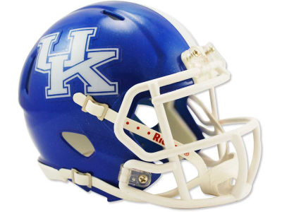 Kentucky Wildcats Speed Mini Helmet