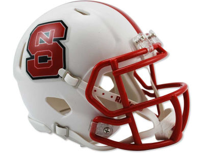 North Carolina State Wolfpack Speed Mini Helmet