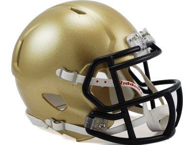 Navy Midshipmen Speed Mini Helmet