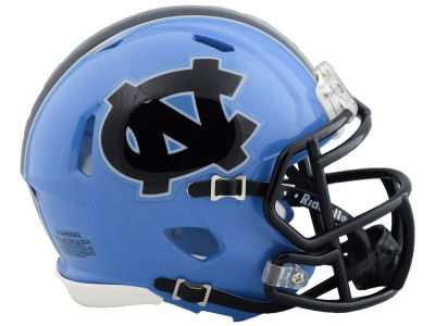 North Carolina Tar Heels Speed Mini Helmet
