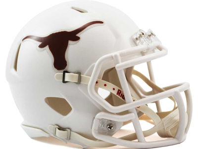 Texas Longhorns Speed Mini Helmet