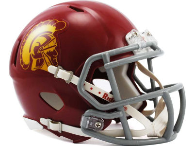 USC Trojans Speed Mini Helmet