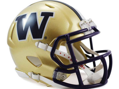 Washington Huskies Speed Mini Helmet