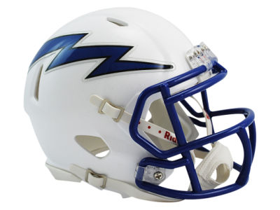 Air Force Falcons Speed Mini Helmet