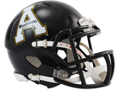 Appalachian State Mountaineers Speed Mini Helmet