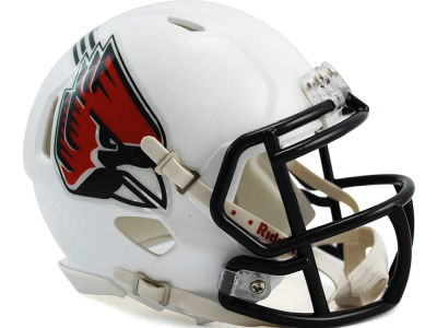 Ball State Cardinals Speed Mini Helmet