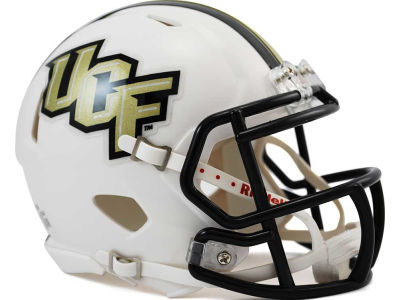 University of Central Florida Knights Speed Mini Helmet