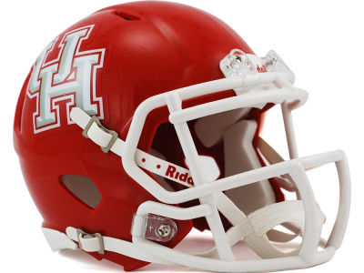 Houston Cougars Speed Mini Helmet