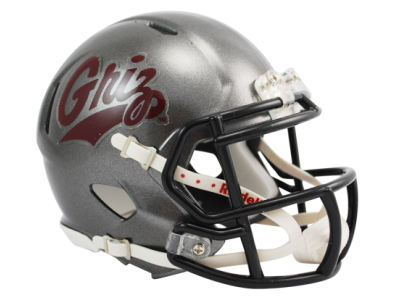 Montana Grizzlies Speed Mini Helmet
