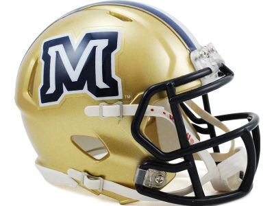 Montana State Bobcats Speed Mini Helmet