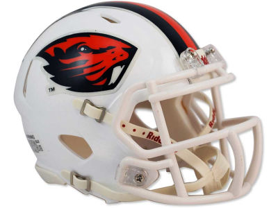 Oregon State Beavers Speed Mini Helmet