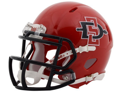 San Diego State Aztecs Speed Mini Helmet