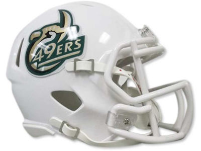 Charlotte 49ers Speed Mini Helmet
