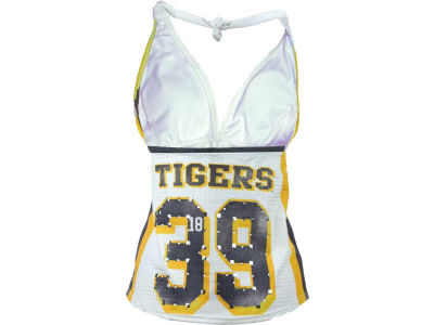 Missouri Tigers NCAA Womens Team Playa Halter Jersey