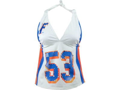 Florida Gators NCAA Womens Team Playa Halter Jersey