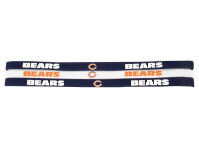 Chicago Bears Elastic Hair Band