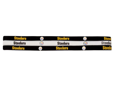 Pittsburgh Steelers Elastic Hair Band