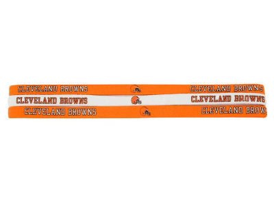 Cleveland Browns Elastic Hair Band