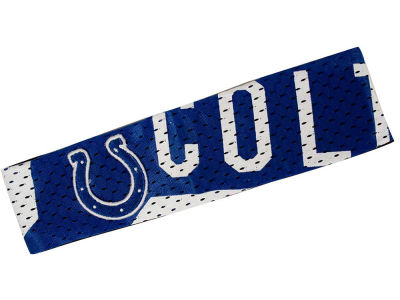 Indianapolis Colts Fan Band Headband