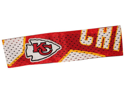 Kansas City Chiefs Fan Band Headband
