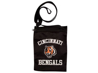Cincinnati Bengals Gameday Pouch