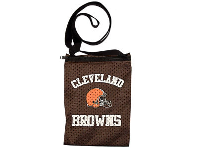 Cleveland Browns Gameday Pouch