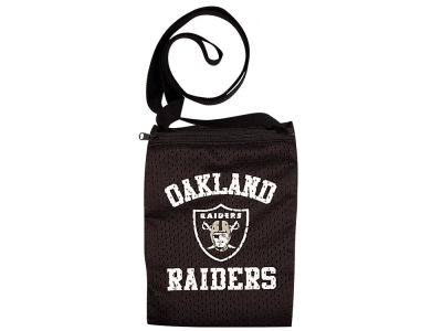 Oakland Raiders Gameday Pouch