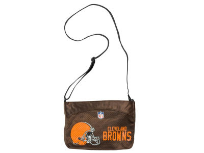 Cleveland Browns Jersey Mini Purse