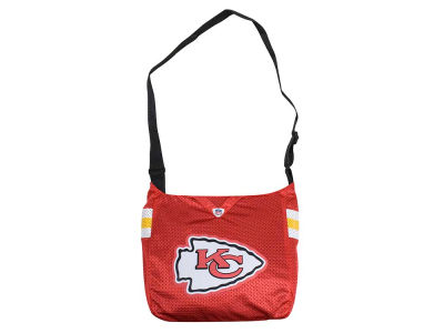 Kansas City Chiefs MVP Jersey Tote