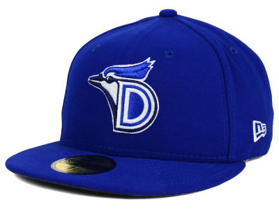 Dunedin Blue Jays New Era MiLB AC 59FIFTY Cap