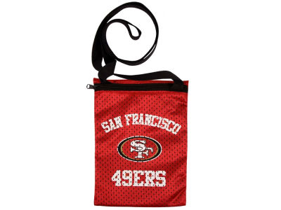 San Francisco 49ers Gameday Pouch