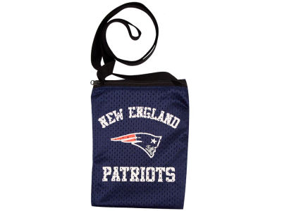 New England Patriots Gameday Pouch