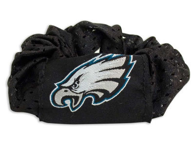 Philadelphia Eagles Hair Twist