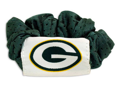 Green Bay Packers Hair Twist