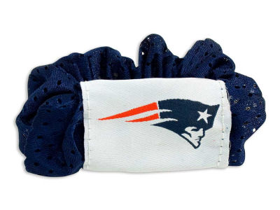 New England Patriots Hair Twist
