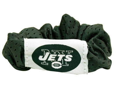 New York Jets Hair Twist