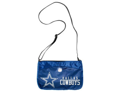 Dallas Cowboys Jersey Mini Purse