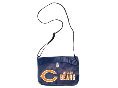 Chicago Bears Jersey Mini Purse