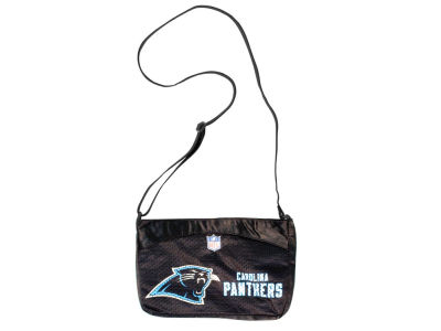 Carolina Panthers Jersey Mini Purse