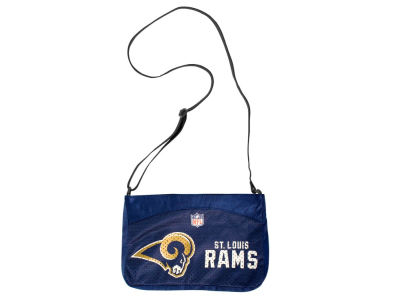 St. Louis Rams Jersey Mini Purse