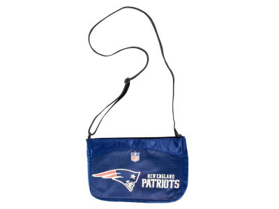 New England Patriots Jersey Mini Purse
