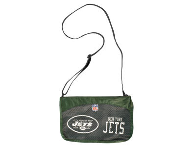 New York Jets Jersey Mini Purse