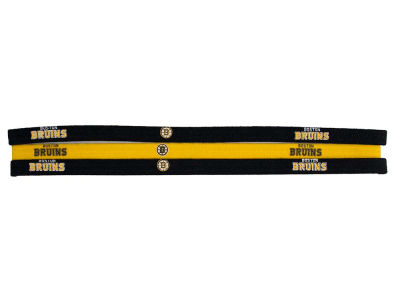 Boston Bruins Elastic Hair Band