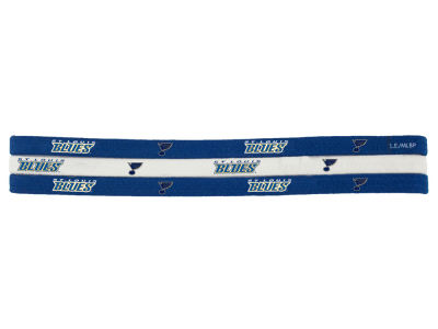 St. Louis Blues Elastic Hair Band