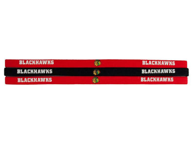 Chicago Blackhawks Elastic Hair Band