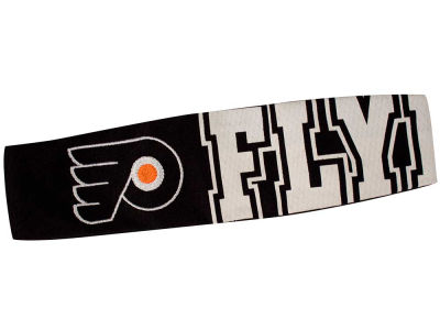 Philadelphia Flyers Fan Band Headband