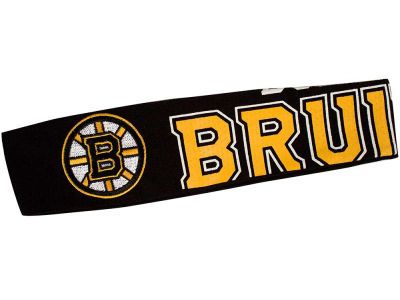 Boston Bruins Fan Band Headband