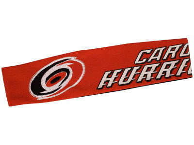 Carolina Hurricanes Fan Band Headband