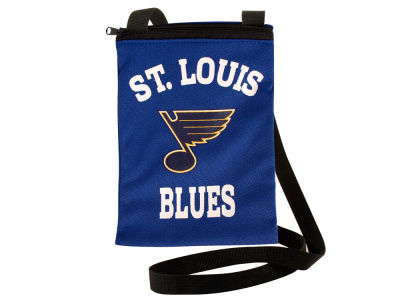 St. Louis Blues Gameday Pouch
